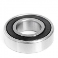 6318-2RS1/C3 SKF Deep Grooved Ball Bearing 90x190x43 Rubber Seals